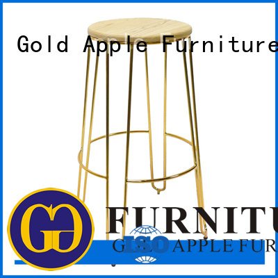 Gold Apple Brand counter style tall counter stools stools supplier