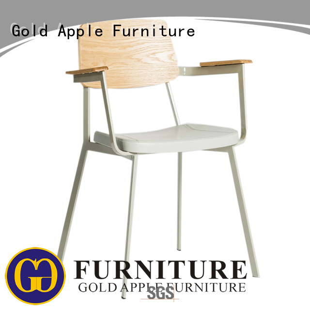 metal colourful available metal dining chairs Gold Apple