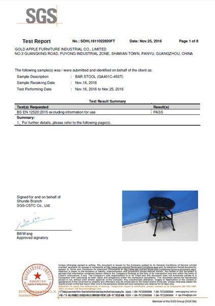 SDHL1611022820FT-GA401C-45ST