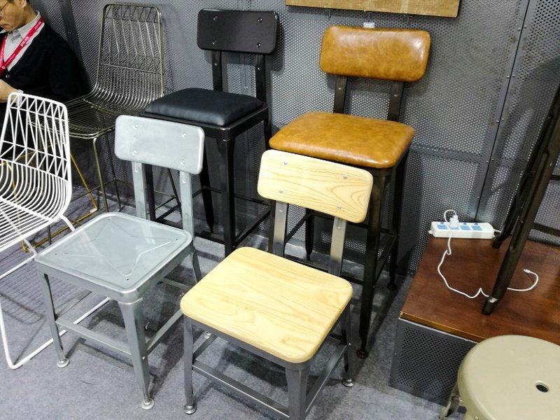 2016  Shanghai International Furniture Fair(CIFF)