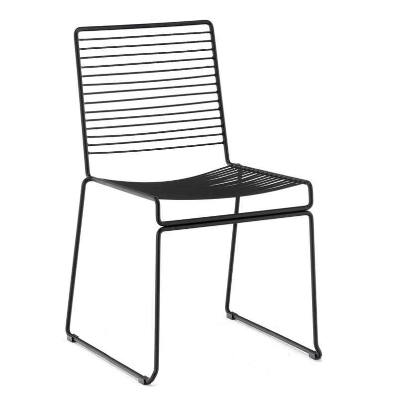 Leisure Modern Wire Chair With GA2203C-45ST