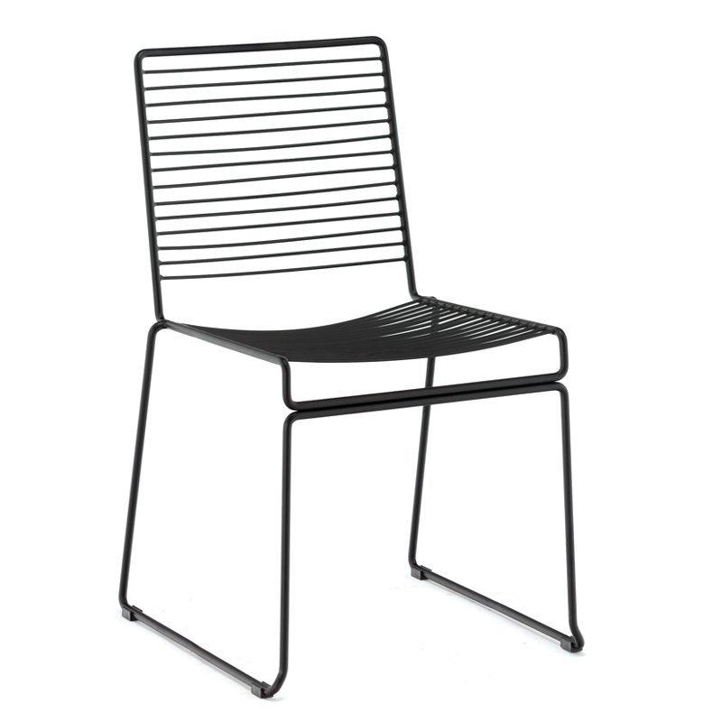 Leisure Modern Wire Chair With GA2203C-45ST