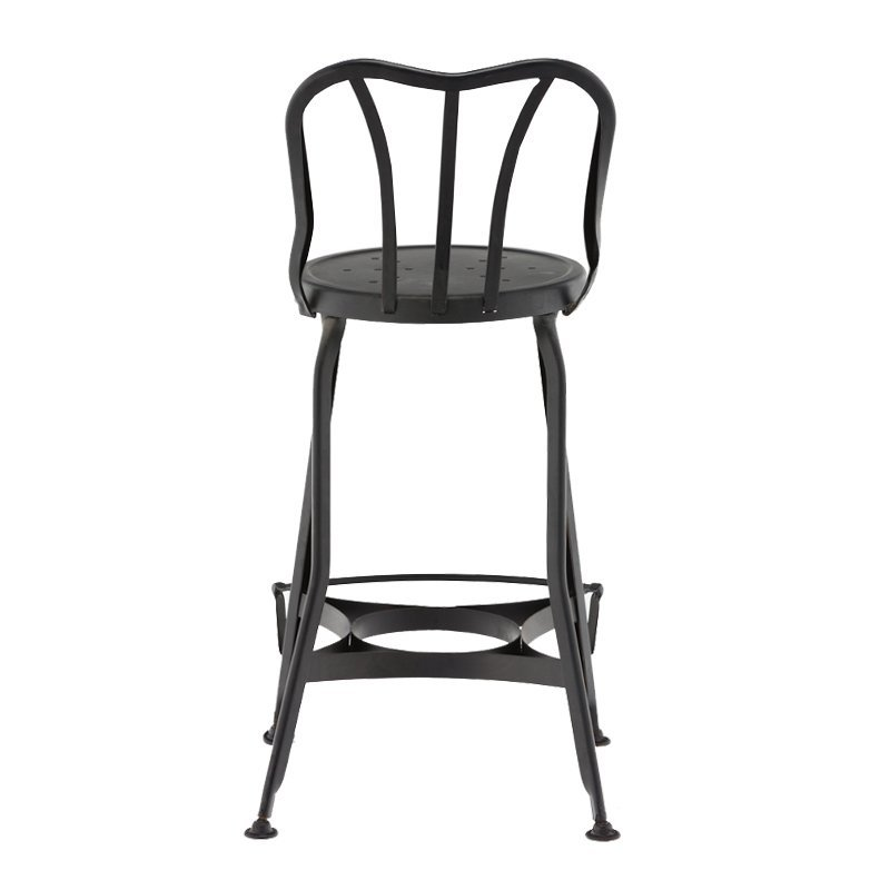 Outdoor Cafe Dining Chairs GA404C-45ST