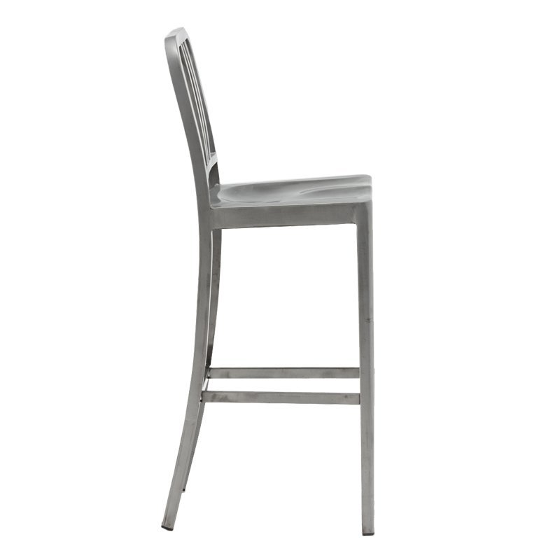 Comfortable New Navi Metal Bar Chairs GA1001C-75ST