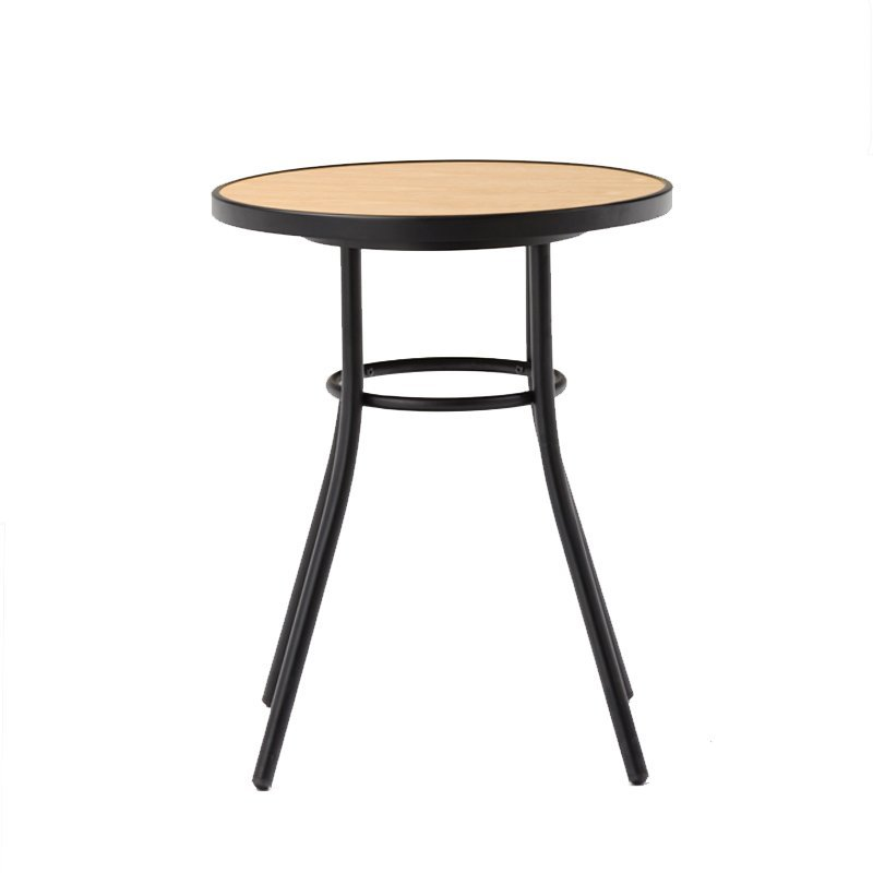 Modern Coffee and End Tables Wood Living Room Furniture GA901SET