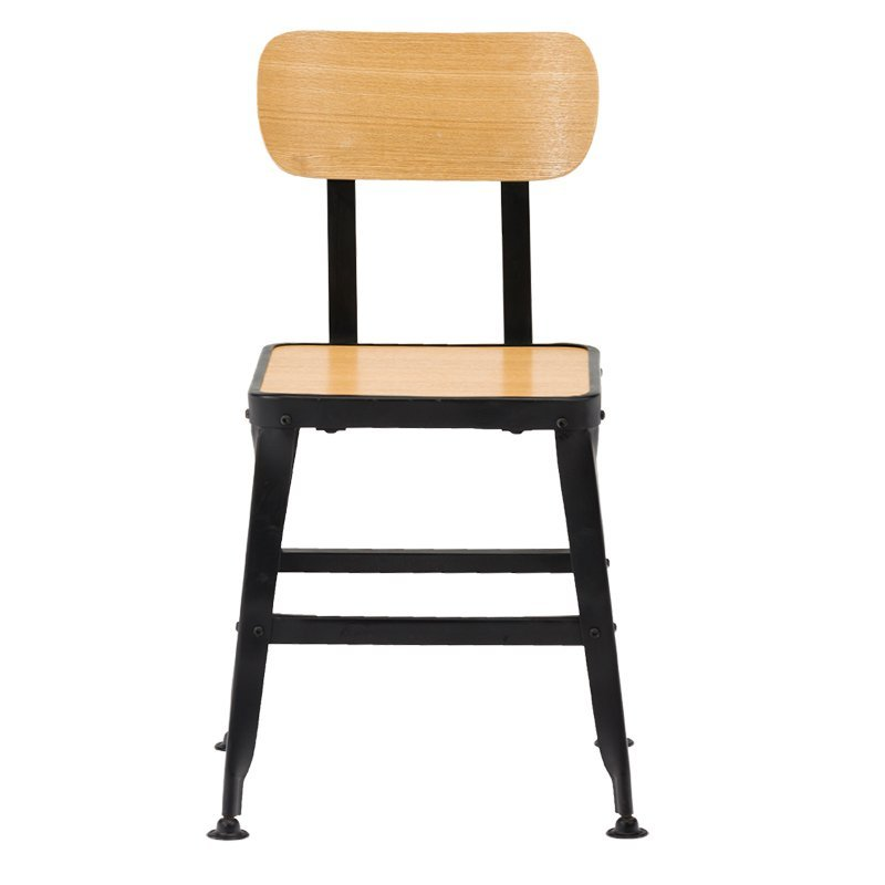 Plywood Kitchen Dining Chairs Living Room Wooden Chair GA501C-45STPW