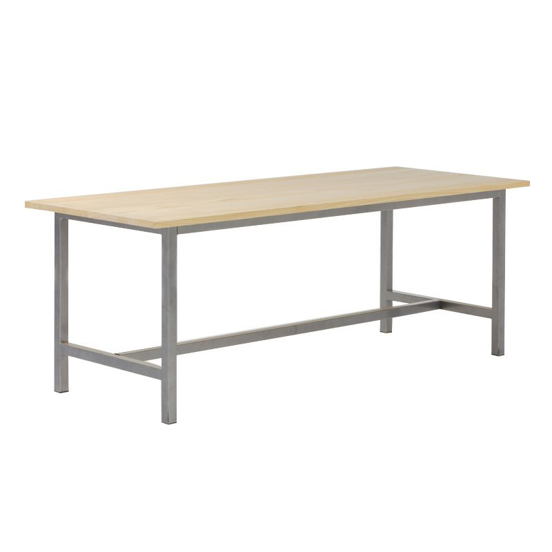 Restaurant Furniture Wooden Large Stand Table GA3301
