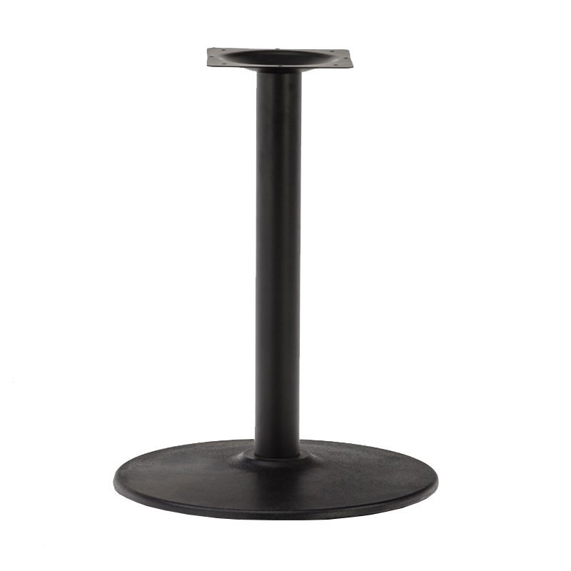 Cast Iron Coating Table Base Legs Metal Table Base For Coffee Table Top GA2202TB-65ST