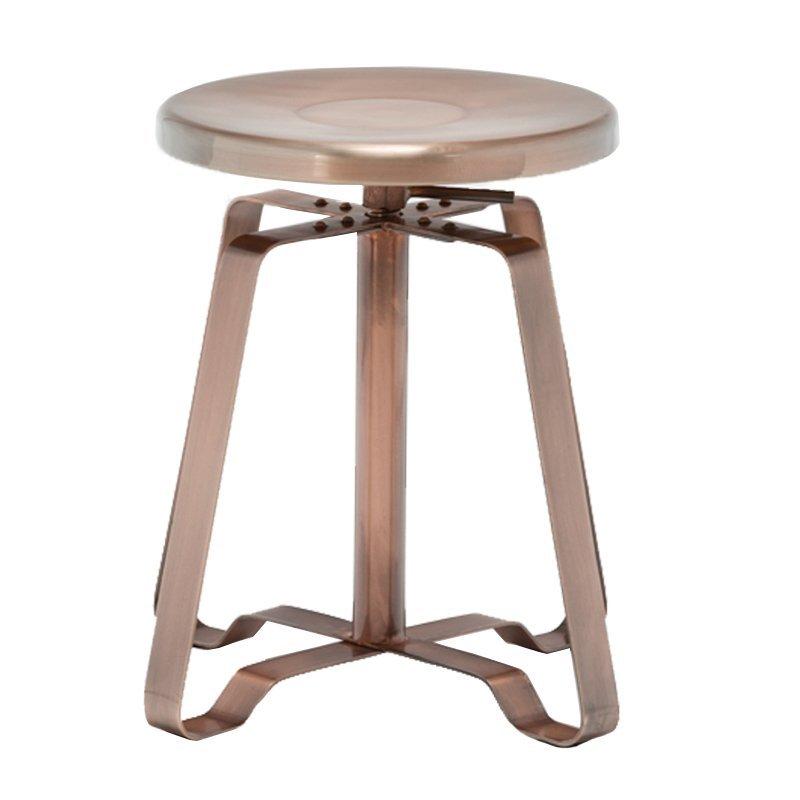 Bar Stool Adjustable Chair GA607C-45ST