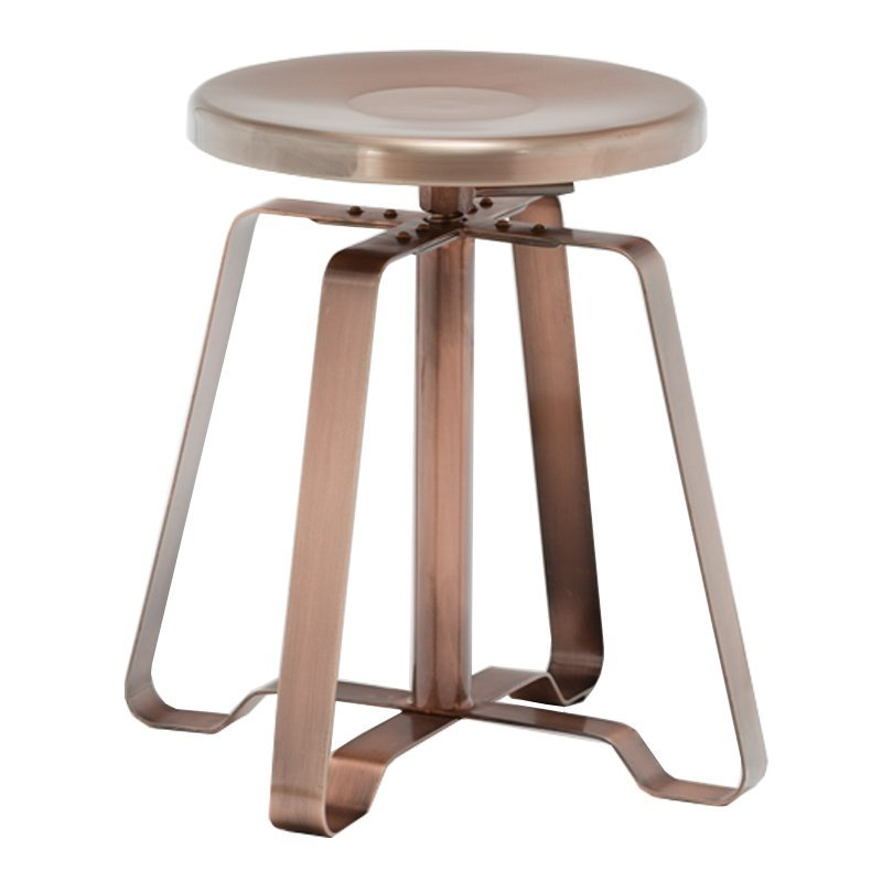 Bar Stool Adjustable Chair GA607C-45ST