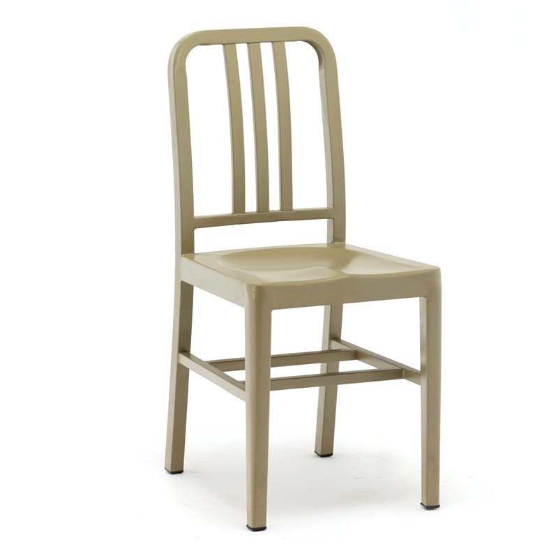 Replica Metal Navy Chair For Dining GA1001C-45ST