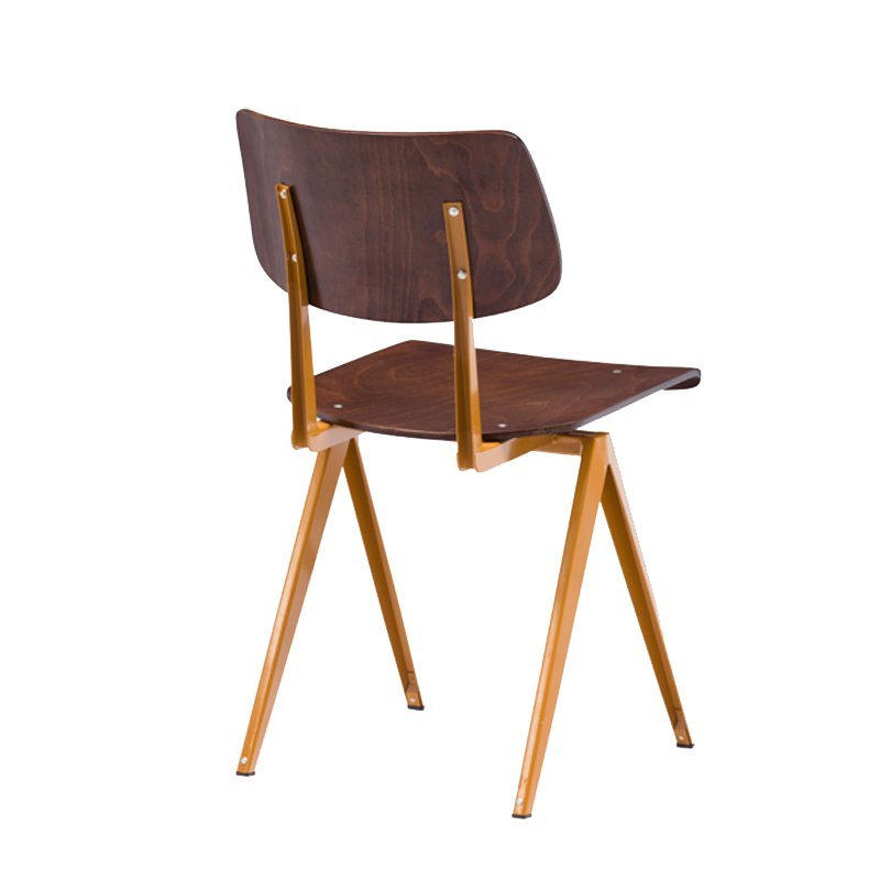 Best Sell New Design Wood Cafe Chair GA2901BC