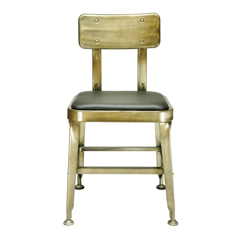Chinese New Design Colourful Available Dining Chair GA501C-45STP