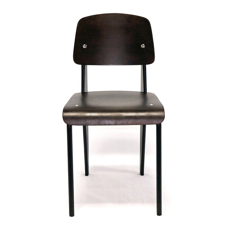 Wooden Restaurant Chair Wood China Restaurant Chairs GA1701C-45STW