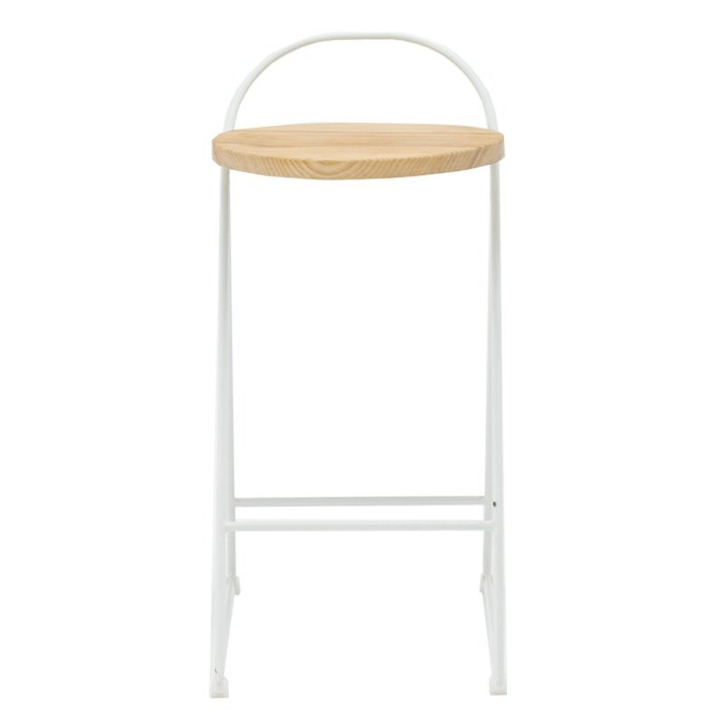 Bistro plywood dinning chair, modern cafe chair, restaurant stackable standard chair-65STW