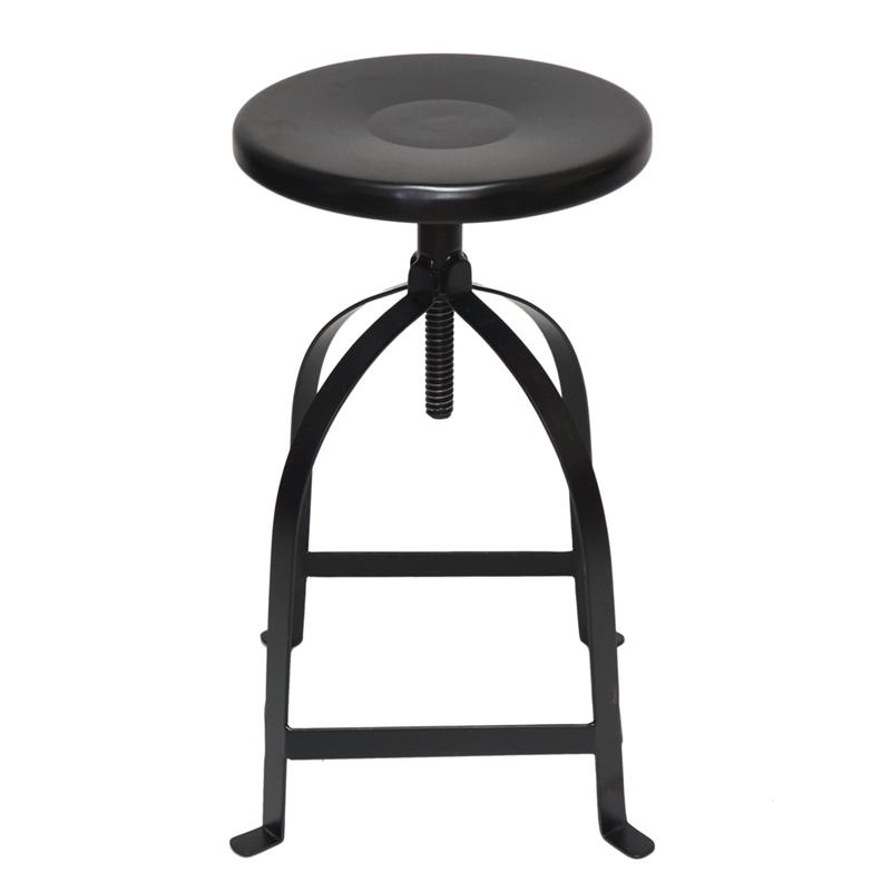 High Industrial Bar stool GA602C-65ST