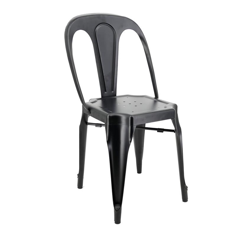 Hot Sale Industrial Metal Chair GA2101C-45ST