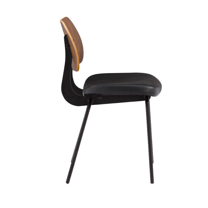 Newest Style Chair Restaurant Dining Upholstered Dining Chair GA3502C-45STP