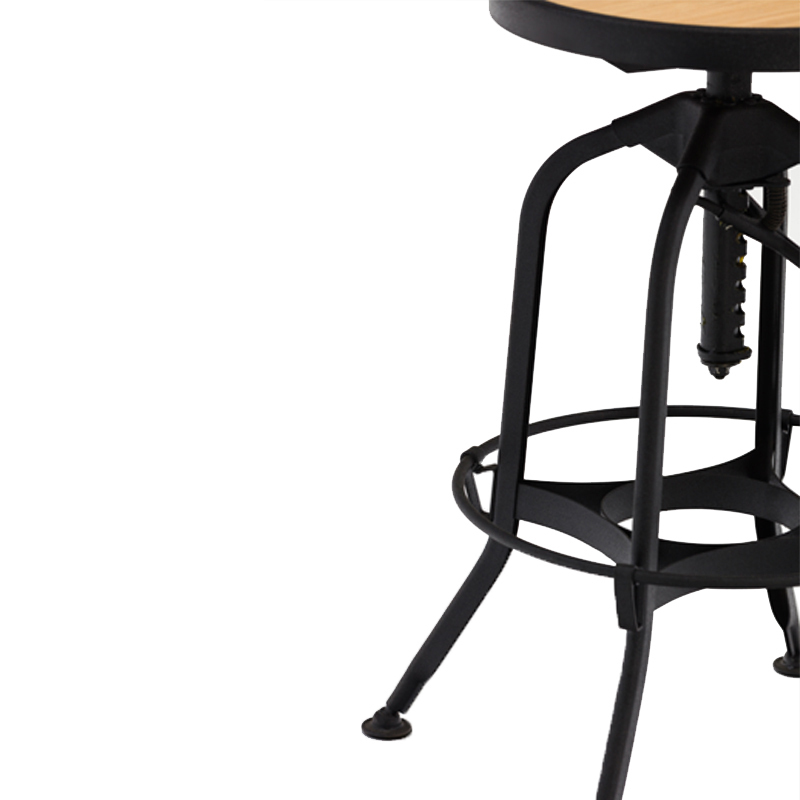 How to go through the outdoor round table and chairs customization?