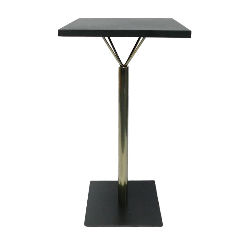 New Design High Table With Metal Top GA2201BT