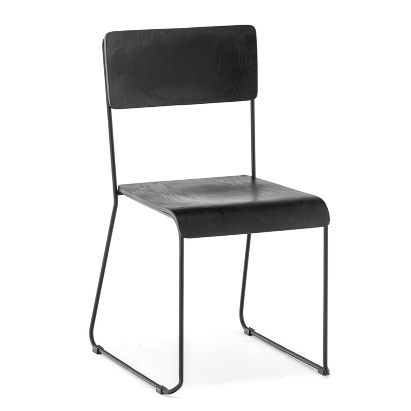 Wholesale Stacking Bent Plywood Student Chair GA3602C
