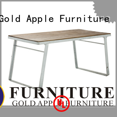 dining tables modern Gold Apple Brand wholesale dining tables factory