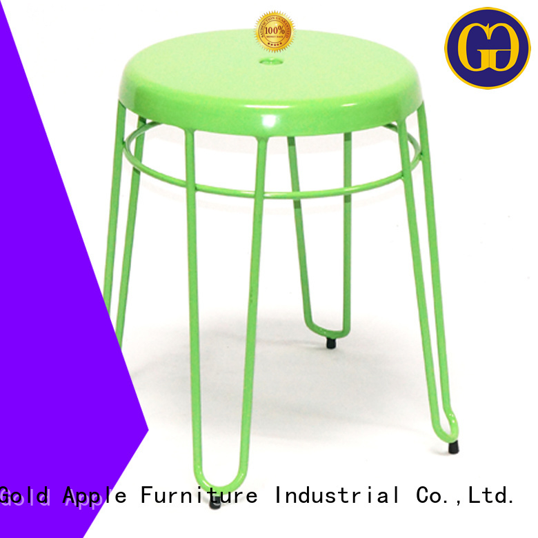 seat low stool rose Gold Apple company