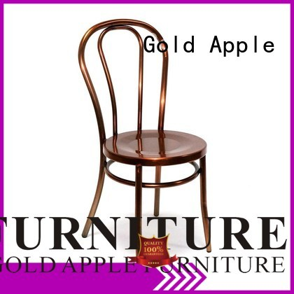 best outdoor chairs stacking Bulk Buy black Gold Apple