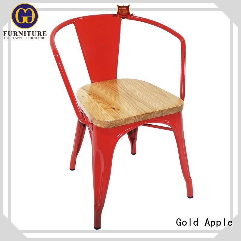 Gold Apple Brand designer antique furniture custom wooden chair suppliers