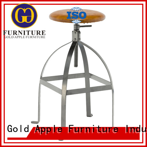 upholstered bar stools with backs and arms seat Bulk Buy upholstered Gold Apple
