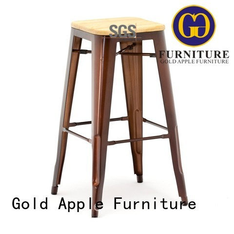 bar stool manufacturer room counter Gold Apple Brand company