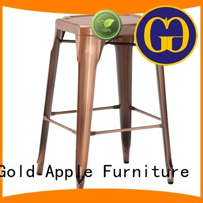 Quality Gold Apple Brand home stools outdoor stools