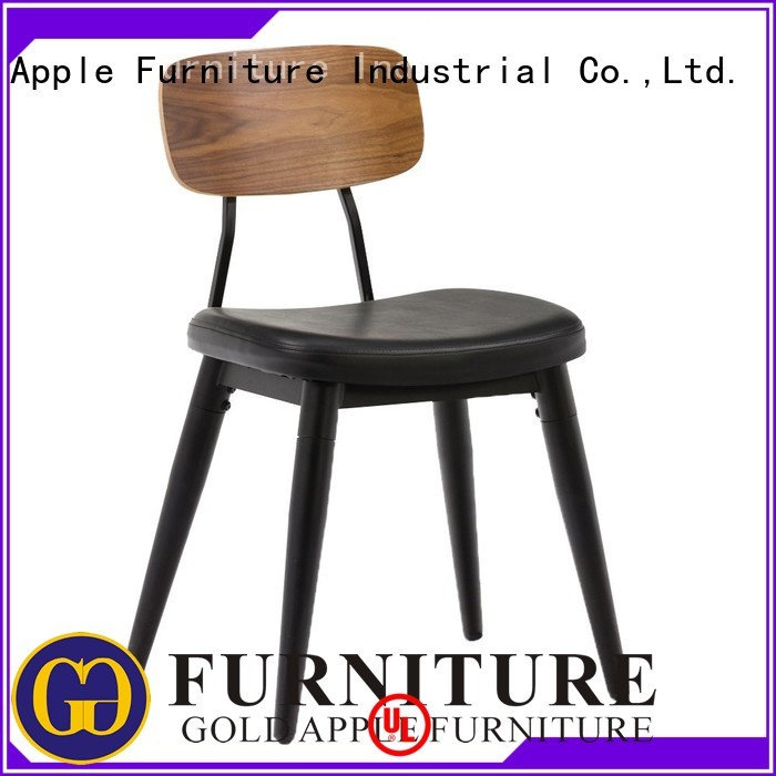 upholstered dining chairs with metal legs upholstered Bulk Buy industrial Gold Apple
