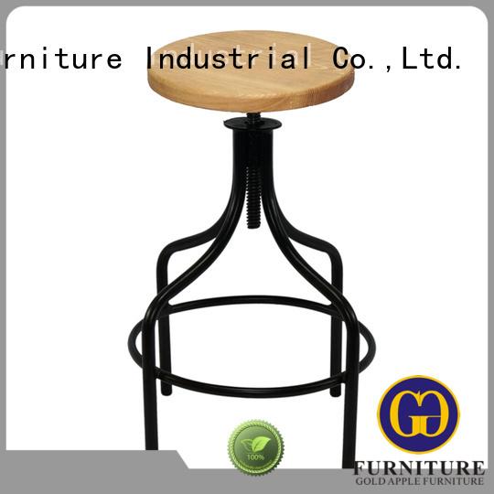 round swivel bar stools counter back Warranty Gold Apple